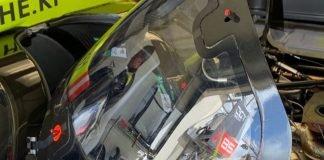 Paolo Ruberti 24 ore di le Mans