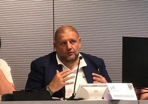Roberto Marcato, assessore Regione del Veneto