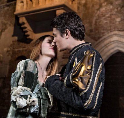 Romeo e Giulietta itinerante