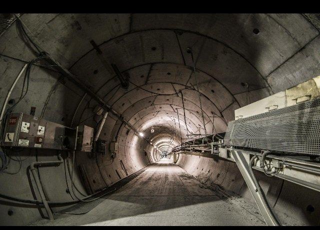 Tunnel del Brennero