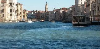 barca urta briccola morta ragazzina venezia