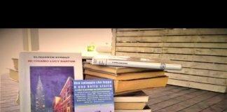 a disposizione dei clienti oltre mille libri