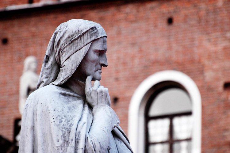 dante alighieri Dante: la vita, la poesia
