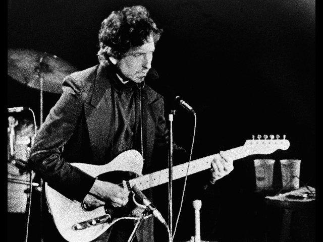 Bob Dylan, pubblicato il nuovo singolo