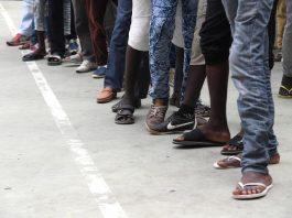 garante dei detenuti migranti