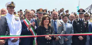 inaugurazione salone nautico venezia