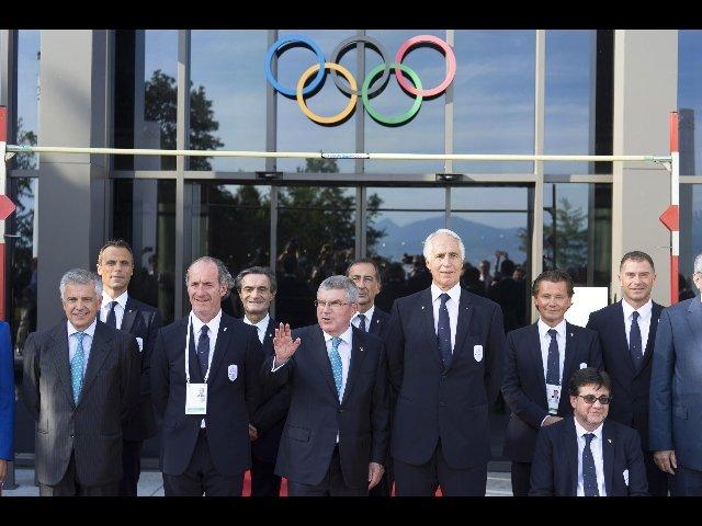 olimpiadi 2026