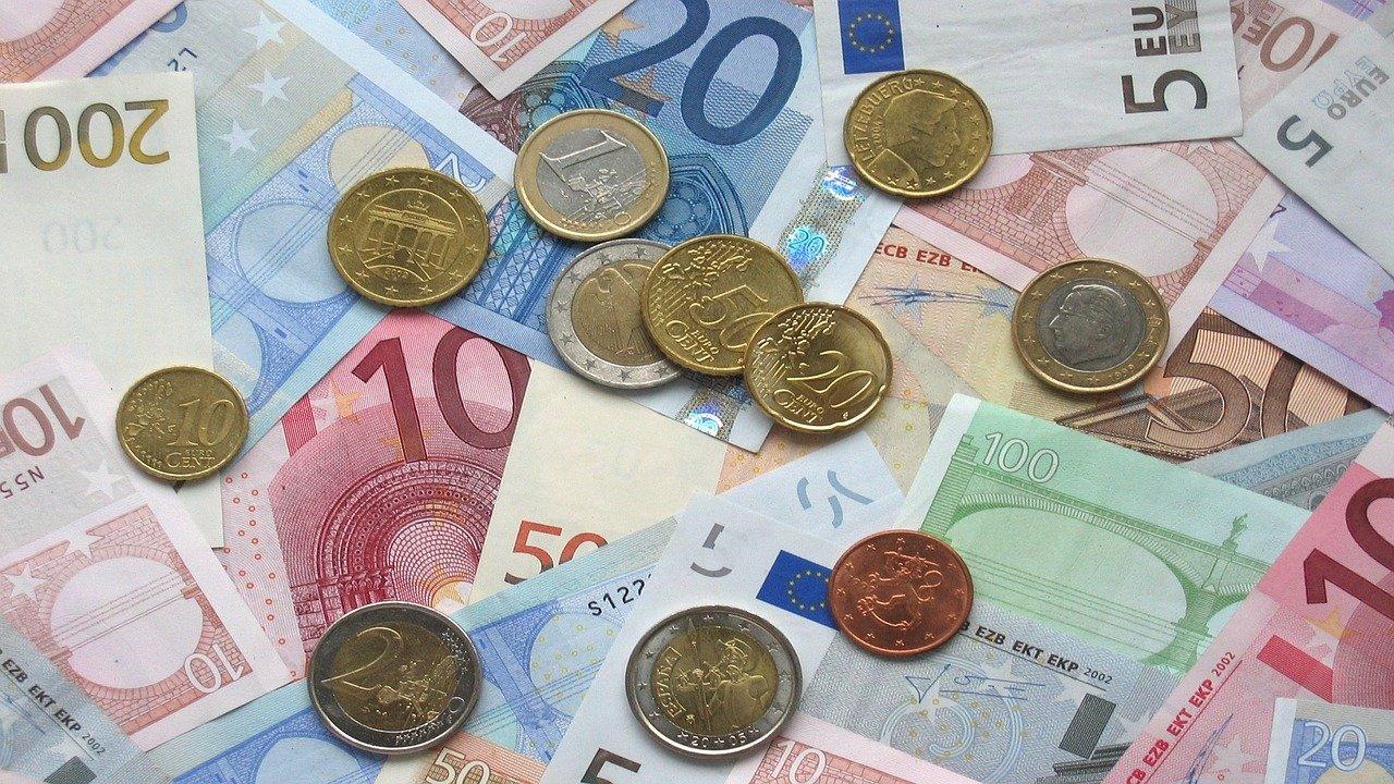 euro soldi evasione