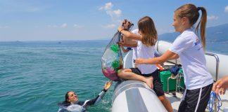 2. Federica Brignone e Gardaland SEA LIFE Aquarium_9637