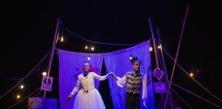 Ale e Franz-Romeo e Giulietta