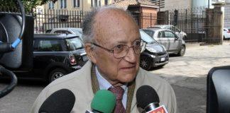 Francesco Saverio Borrelli