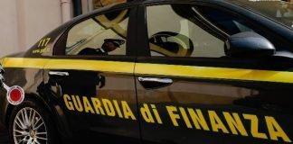 Guardia di finanza contrabbando di gasolio da est europa
