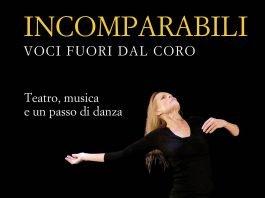 Incomparabili Claudio Capitini