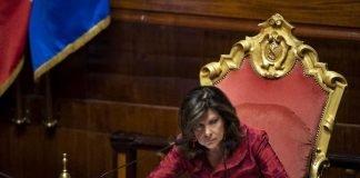 Maria Elisabetta Alberti Casellati donne