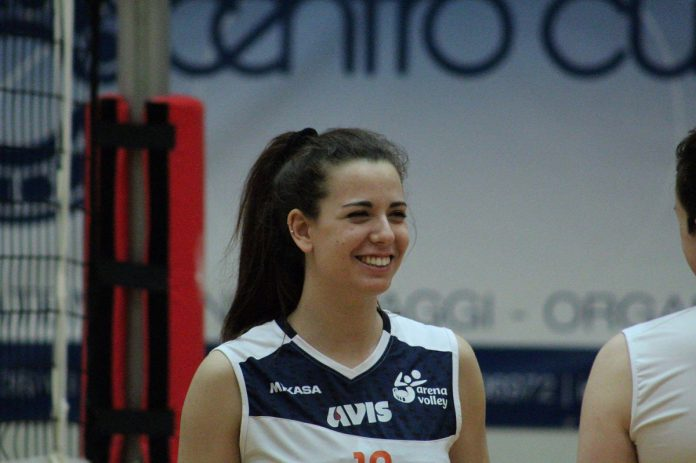 Marianna Fiocco