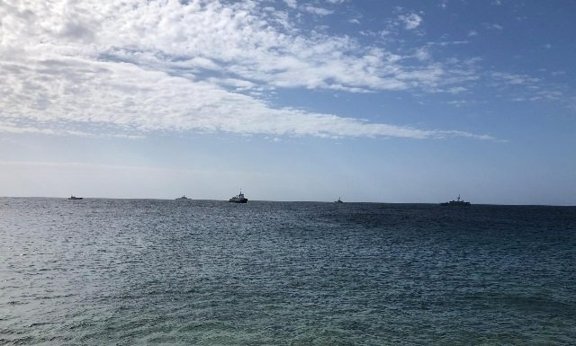 Mediterranea Lampedusa