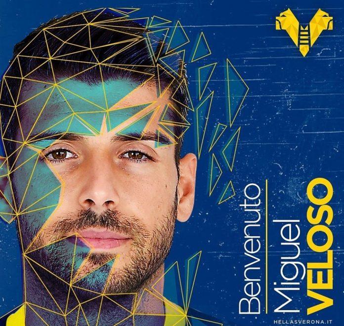 Miguel Veloso Hellas Verona