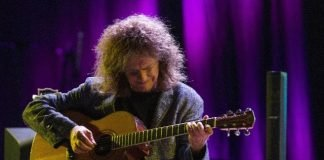 Pat Metheny Bologna Jazz Festival