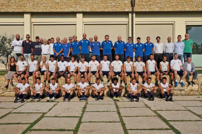 Gironi Serie C Virtus Verona
