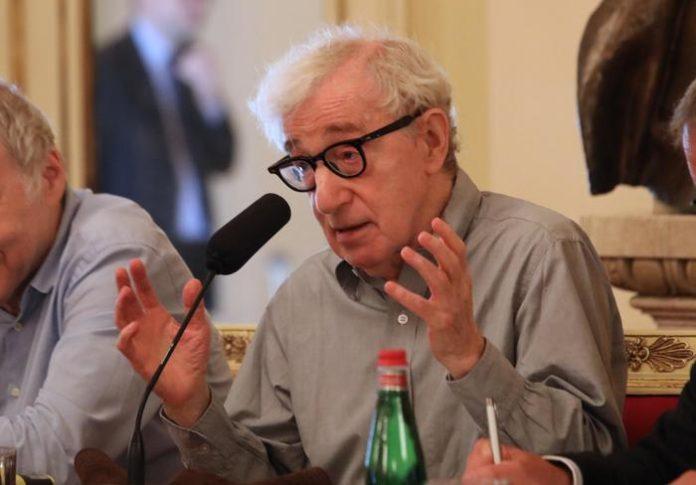 Woody Allen al teatro alla Scala