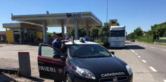 arresti carabinieri