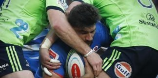 bullismo su minore squadra rugby