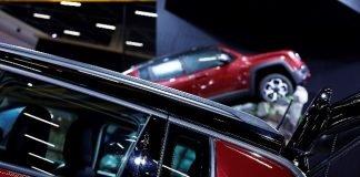 cala il mercato dell'automobile
