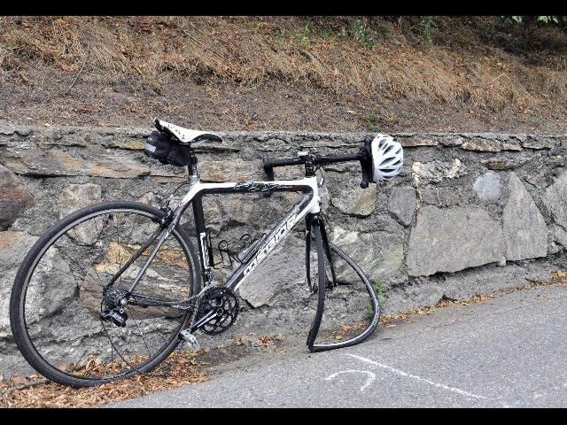 claudio bassetto ciclista legnago