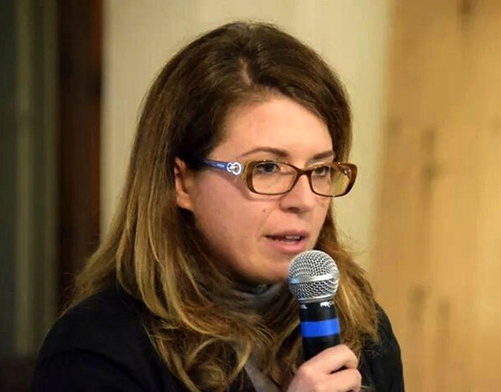 Francesca Businarolo