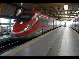 incendio ritardi treni