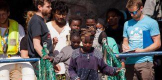 Accoglienza migranti, scoperte onlus false