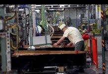 industria ordini e fatturato