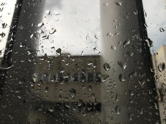 instabilità del meteo sul veneto temporali