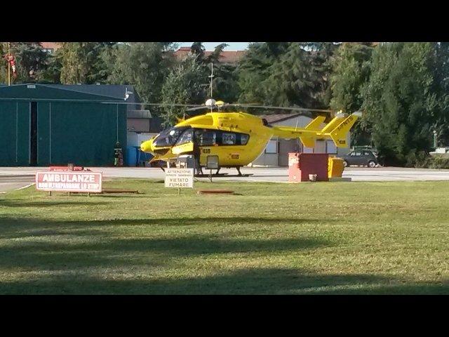 motonautica alex cremona incidente