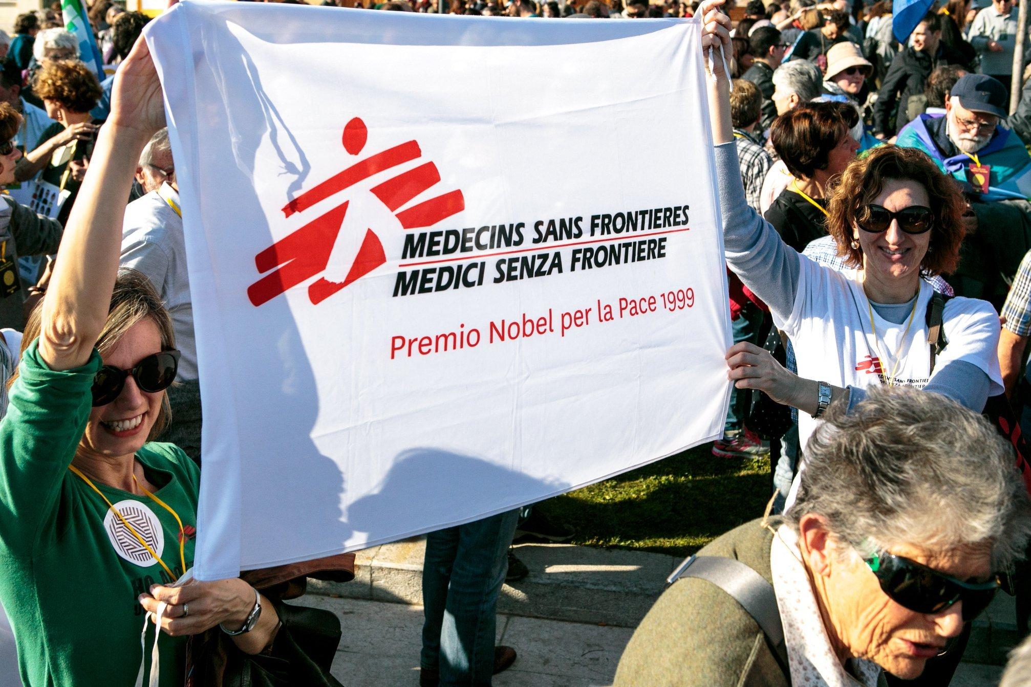 Medici Senza Frontiere I Volti Veronesi Daily Verona Network