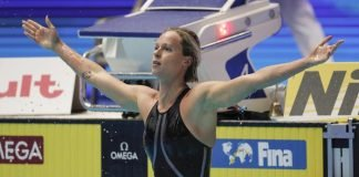 Nuoto: mondiali; strepitosa Pellegrini, oro 200 sl