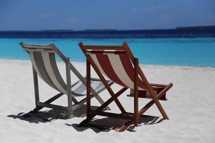 vacanze spiaggia mare italiani in partenza