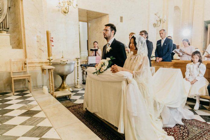 vito comencini matrimonio