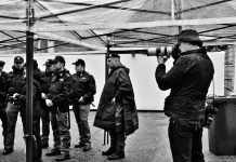 19.08.2019 - Calendario polizia 2020