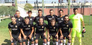 Albaronco nuovo allenatore Antimo Iunco