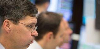 Borsa Europa Italia cede 1,8%