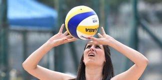 Chiara Appendino-Atp Finals a Torino