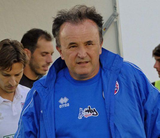 Gigi Luigi Fresco Gubbio-Virtus Verona