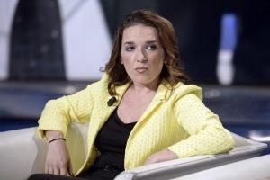 Imago 2019 - Alessia Rotta su crisi governo