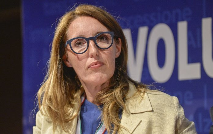 IMAGOECONOMICA Elena Donazzan cattedre vacanti in Veneto