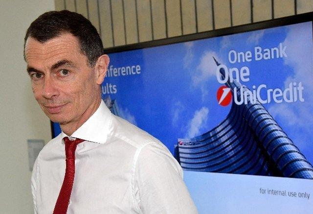 Jean Pierre Mustier-Unicredit-primo semestre 2019