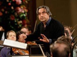 Riccardo Muti - Premio speciale Viareggio 90