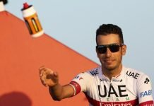 Vuelta di Spagna Aru
