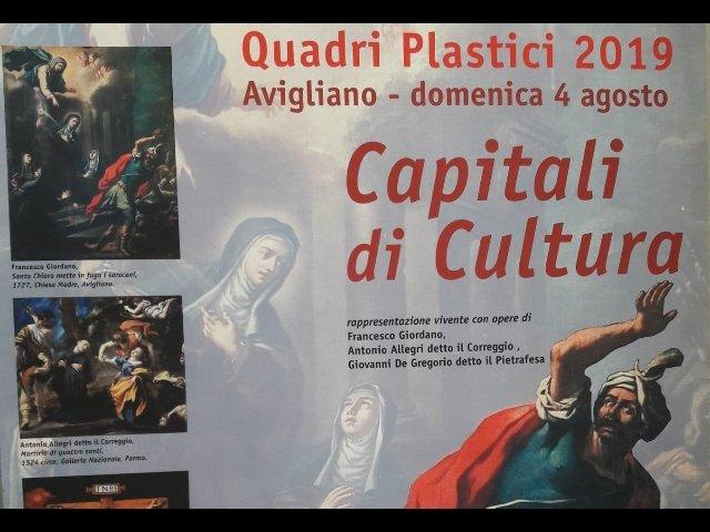 capitali della cultura matera