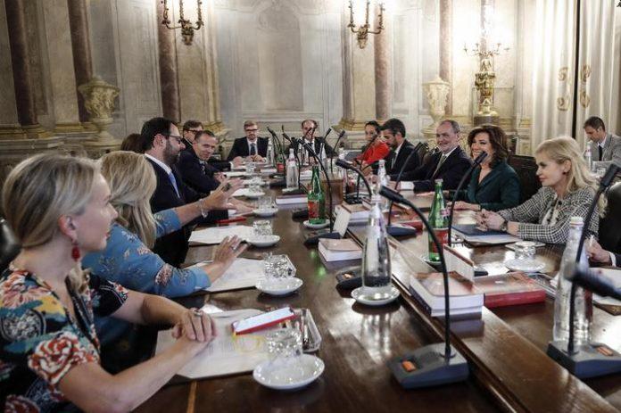 crisi governo